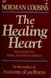 Healing Heart, Antidotes to Panic and Helplessness (0393018164) by Cousins, Norman