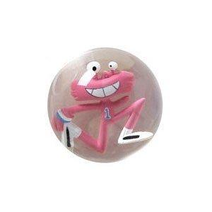 Cartoon Network Bing Bang Boing! Bouncy Ball Wilt