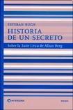 img - for HISTORIA DE UN SECRETO book / textbook / text book