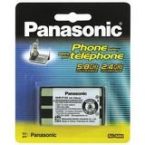Panasonic Cordless Telephone Battery HHR P104A