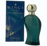 Wings FOR MEN by Giorgio Beverly Hills - 100 ml EDT Spray