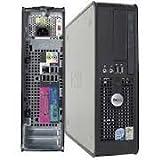 Dell Inspiron 3000s Intel G1820 Dual 2.7GHz, 4GB RAM, Windows 7, 500GB HDD Desktop Computer