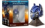 Transformers: Revenge of the Fallen (Limited Edition Blu-ray Gift Set) [Blu-ray]