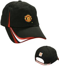 Manchester United Futbol Soccer High Quality Hat Cap