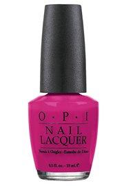 Opi Senorita Rose-alita Nail Polish NLA11