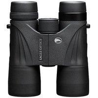 Eagle Optics Ranger ED 8x42mm Roof Prism Waterproof Binocular,Black RGB-202