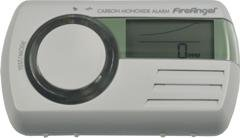 Fireangel CO-9D Digital Sealed for Life Carbon Monoxide Alarm by Sprue Safety Products