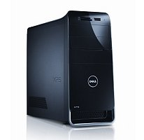 Dell XPS 8300 High Performance Desktop Intel Sandy Bridge Quad Core i5-2320 processor(6MB Cache, 3.0GHz), 8GB DDR3 Memory, 1TB 7200rmp HDD, ATI Radeon HD 6450 1GB Graphic, Blu-Ray Drive