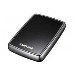 Samsung S2 USB 2.0 1TB Ultraslim Portable Hard Drive - Black by Samsung