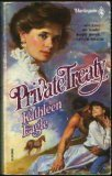 Private Treaty (Harlequin Historical) (0373286023) by Kathleen Eagle