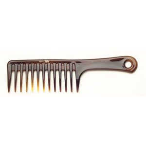 Mebco Tortoise Large Handle Comb T213