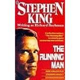 copertina libro The Running Man by Bachman Richard King Stephen (1988) Paperback