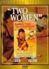 echange, troc Two Women (La Ciociara) [Import USA Zone 1]