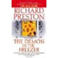 The Demon in the Freezer: A True Story by Preston, Richard [Fawcett, 2003] (Paperback) [Paperback] (Demon In Freezer compare prices)