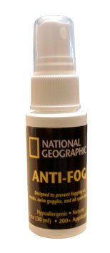 National Geographic Anti-Fog
