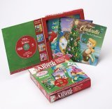 Various Princess Holiday: Cinderella - So This Is Christmas