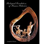 img - for Biological Foundations of Human Behavior - Textbook Only book / textbook / text book
