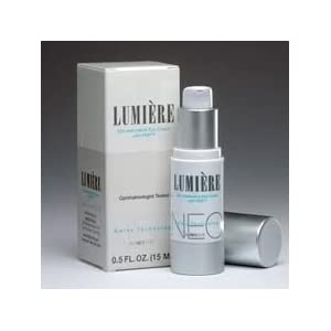 Neocutis Lumiere Biorestorative Eye Cream with Psp