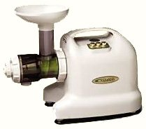 Electric Juicer - Great for Puree's, Apple Sauce, Baby Food, Nut Butters and Much More - by Samson Brands