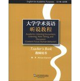 Academic Listening Encounters: Listening. Note Taking. and Discussion (Content Focus: Human Behavior)(Chinese Edition)