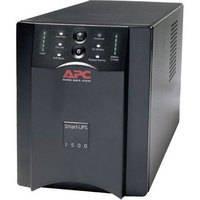 Apc Smart-Ups 1500 Sua1500 1500Va 980W 120V Battery Back Up Ups - Usb Compatible
