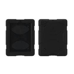 Survivor Case IPAD2 - Black