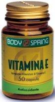 integratore alimentare antiossidante vitamina e 50 capsule