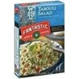 Fantastic Foods Tabouli Salad Mix - Made with Organic Ingredients -- 6 oz
