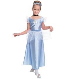 Disney Cinderella Kids Costume - 4-6x - 1