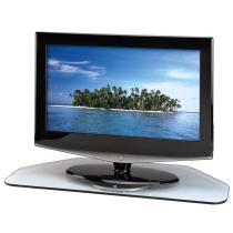 hama tv drehteller f r lcd plasma fernseher bis 32 da25. Black Bedroom Furniture Sets. Home Design Ideas