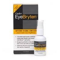 Under EyeBryten Severe Dark Circles and Under-Eye Puffiness, 1 oz