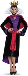 [Disney Evil Queen Deluxe Adult Costume Plus PROD-ID : 1920196] (Disney Evil Queen Deluxe Adult Plus Costumes)