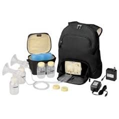 Medela Pump in Style Advanced Breast Pump with Backpack
