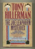 img - for The Joe Leaphorn Mysteries: Three Classic Hillerman Mysteries Featuring Lt. Joe Leaphorn: The Blessing Way/Dance Hall of the Dead/Listening Woman book / textbook / text book