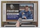 Michael Mcdowell (Trading Card) 2009 Press Pass Freezeframe #Ff 4 front-425853