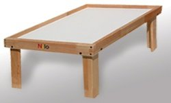 Nilo Multi-Activity Table with FREE Graphic Playmat