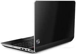 HP Pavilion dv6t-7000 Quad Edition Entertainment Notebook PC (dv6tqe) 15.6