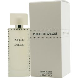Perles De Lalique By Lalique For Women Eau De Parfum Spray 3.4 Oz