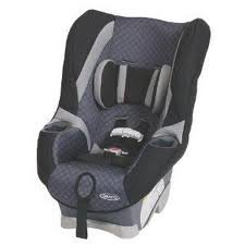 Graco - MyRide 65 LX Convertible Car Seat, Coda