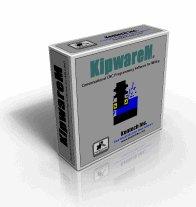 KipwareM® - Conversational CNC Programming Software for Milling