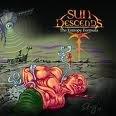 Songtexte von Sun Descends - The Entropy Formula