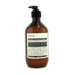 Aesop by Resurrection Aromatique Hand Balm --500ml/16.67oz ( Package Of 2 )