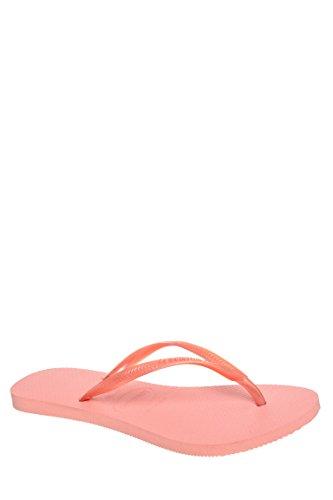 Slim Casual Flip Flop