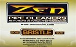 1-X-3-Bundles-Zen-Pipe-Cleaners-Hard-Bristle-132-Count