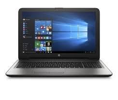 """HP 15-AY542TU CORE I3 6TH GEN, 4 GB RAM DDR4, 1 TB HDD, 15.6"""" SCREEN, DVD RW, BLUETOOTH, WIFI, WEBCAM, DOS, 1 YEAR WARRANTY"""