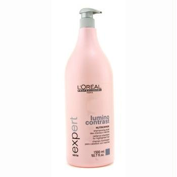 L'Oreal Lumino Contrast Shampoo Unisex, 50.7 Ounce