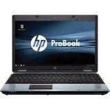 "ProBook 6550b 15.6"" LED - Core i3 2.4 GHz - 4 GB RAM - 160 GB HDD - DVD- Wr ...."