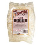 Bob's Red Mill Unsweetened Flaked Coc...