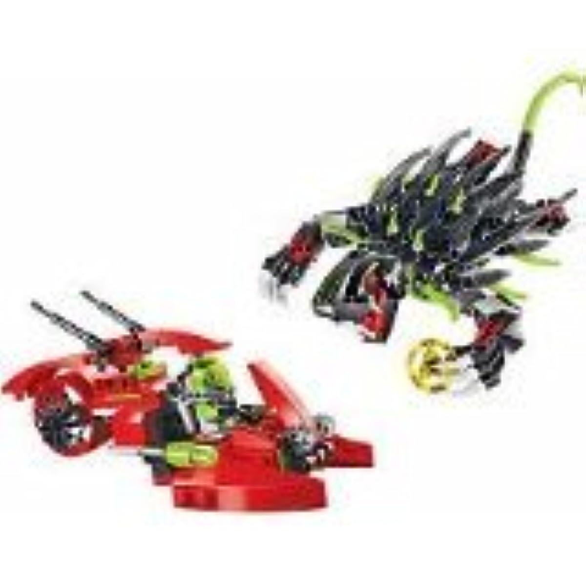[해외] LEGO ATLANTIS SHADOW SNAPPER 8079