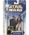 Star Wars-Lando Calrissian - Jabbas Sail Barge - #07 - 1